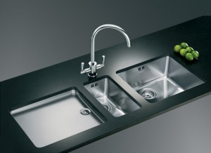Kitchen Sink Designs