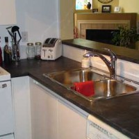 Traditional Mount Kitchen Sink