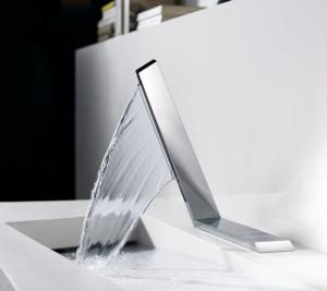 Sexy Bathroom Faucet Design